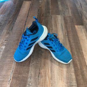 6.5 Adidas Junior Boys Girls Women/'s Men/'s Adi Ease Trainers Size UK 10k